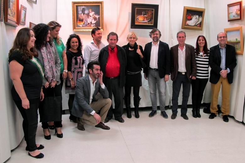 La Casa de Andalucía de Arganda Del Rey celebra el primer siglo de 'Platero y Yo'.