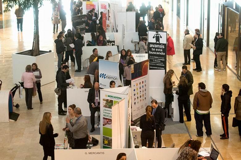Las empresas que quieran participar en el 'Foro de Empleo y Empresa' de Pozuelo aún pueden inscribirse