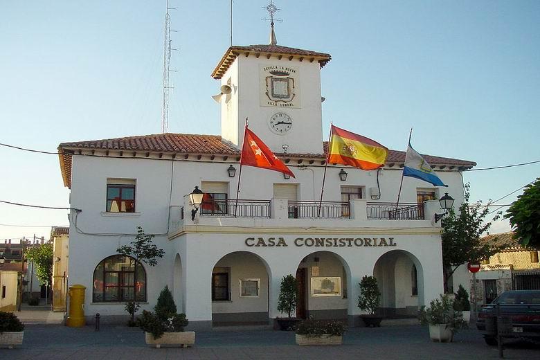 El Ayuntamiento de Sevilla la Nueva contratará a 35 personas desempleadas de larga duración