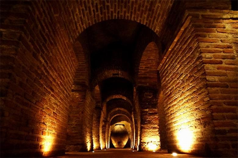 Patrimonio considera la actuación en las cuevas históricas de Navalcarnero como una 'falta administrativa leve'