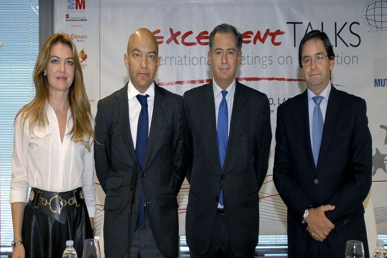 La Comunidad de Madrid apuesta por el emprendimiento y la innovación para impulsar la economía