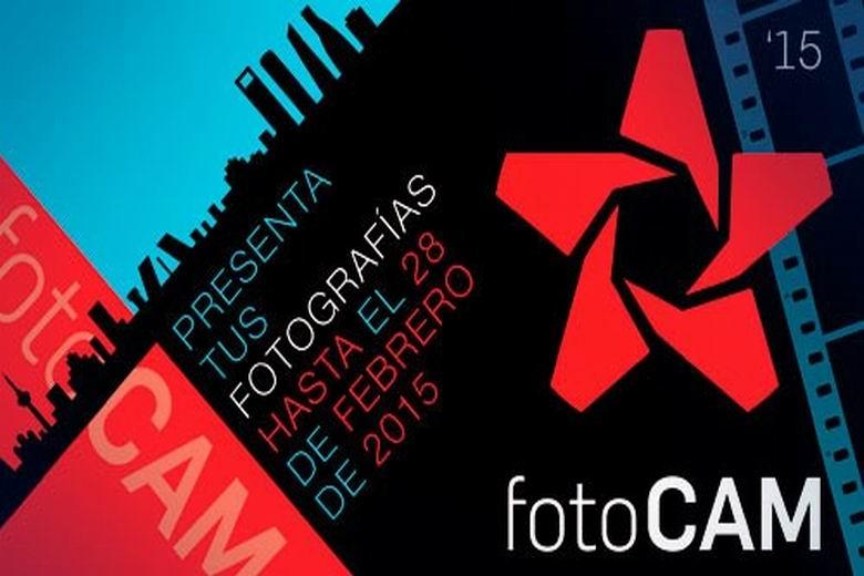 Se convoca la VIII Edición del Premio de Fotografía 'fotoCAM'