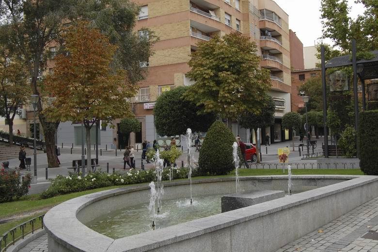 Plan 'Móstoles Renove Centro' para rehabilitar los edificios del casco de la ciudad.