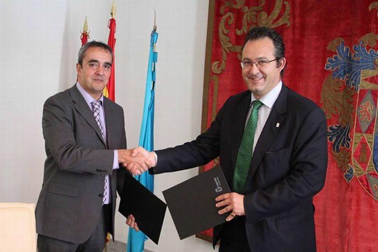 Ayuntamiento de Leganés y la Universidad Carlos III firman un convenio para la mediación en ejecuciones hipotecarias