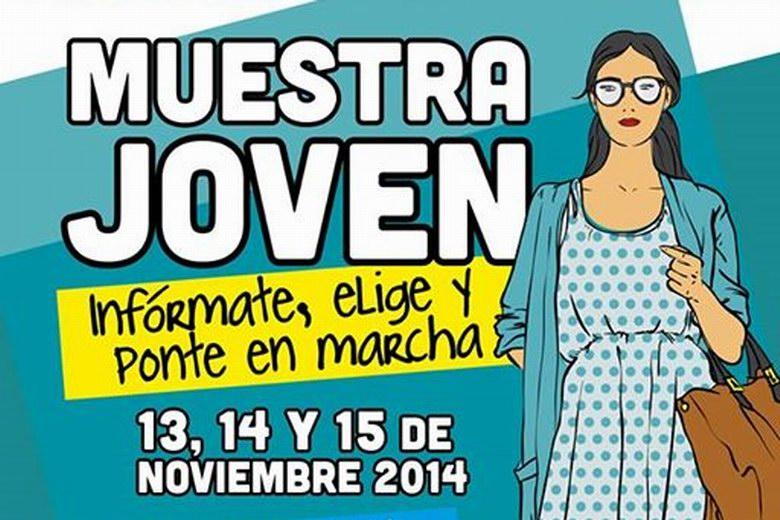 La 'Muestra Joven de Leganés' entre el 13 y el 15 de noviembre