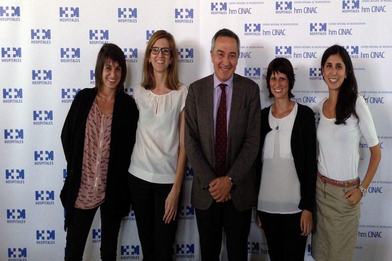 El nuevo Hospital HM Puerta del Sur de Móstoles ofrecerá cobertura asistencial para trastornos psiquiátricos