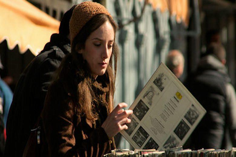 'Sanse, cortos en abierto' se convierte en el prólogo del festival internacional 'Alcorto 2014'