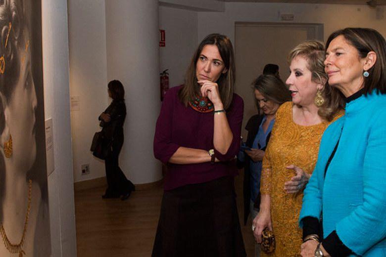 El Espacio Cultural MIRA de Pozuelo acoge la exposición 'América' de Manuela Picó
