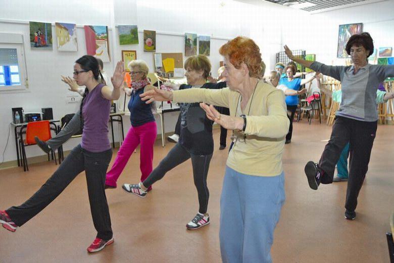 Más de 2.000 mayores participan en los talleres de los centros de Mayores municipales de Alcorcón