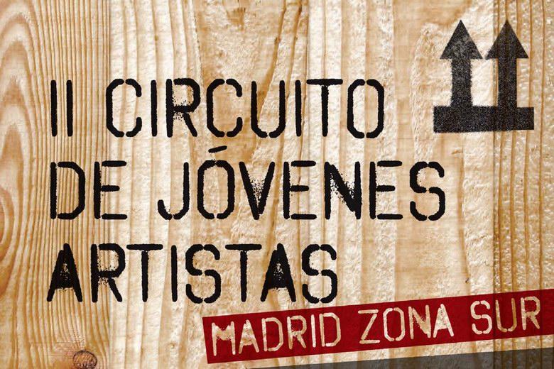 """Llega la segunda edición del """"Circuito de Jóvenes Artistas"""" a Ciempozuelos"""