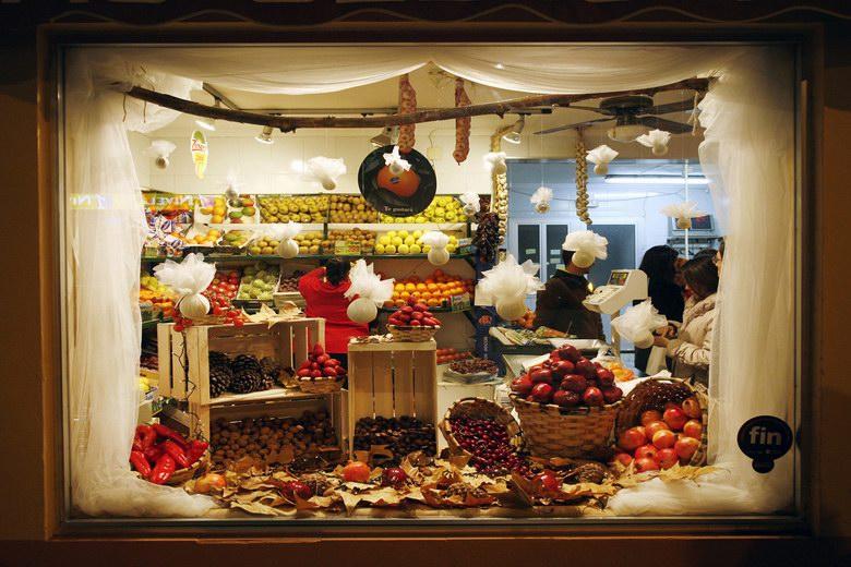 Los comercios de Alcobendas ya pueden inscribirse en el 'Concurso de Escaparates de Navidad'