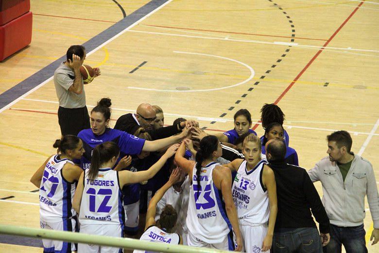 Grupo EM Leganés - Estudiantes LF2 3