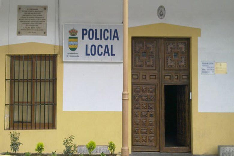 La Policía Local pone en marcha un programa de educación vial para los alumnos de Ciempozuelos