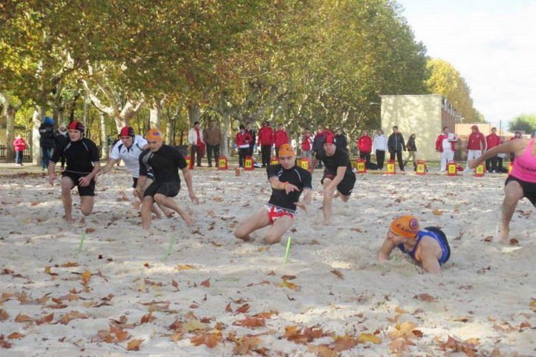 XXV Trofeo Comunidad de Madrid de Salvamento y Socorrismo