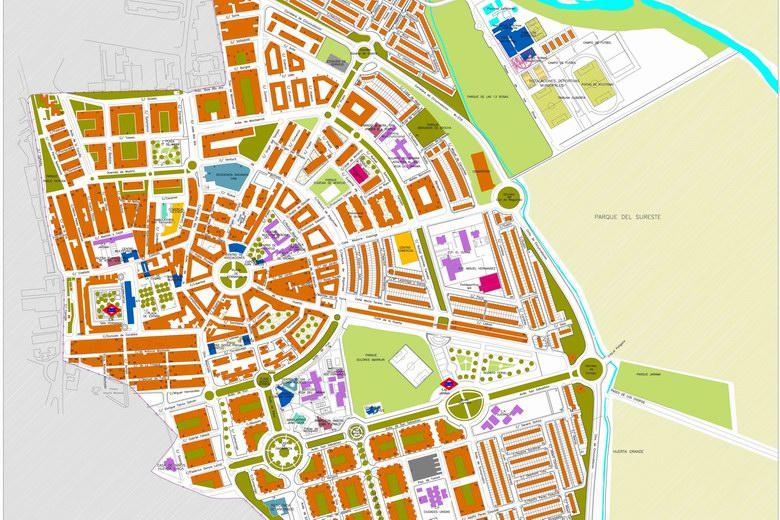 San Fernando de Henares es el municipio del Corredor con menor Índice de Desigualdad