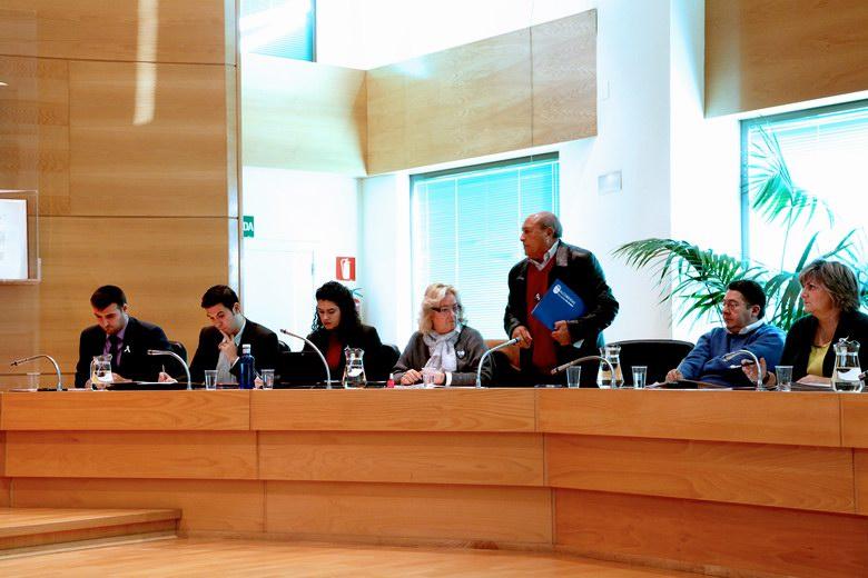 El Pleno de Alcobendas pide a José Caballero su dimisión como concejal por el uso de 'tarjetas black'