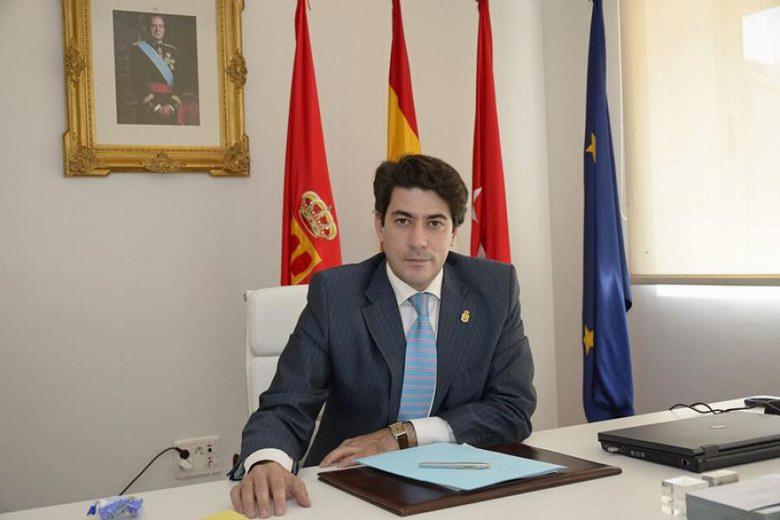 El Gobierno de David Pérez sanea el Ayuntamiento de Alcorcón reduciendo un 85% el déficit