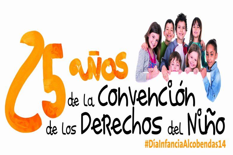 En Alcobendas continúan las actividades para celebrar el Día de la Infancia