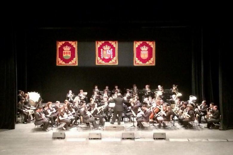 'Conciertos Dinámicos' para celebrar Santa Cecilia en Alcorcón
