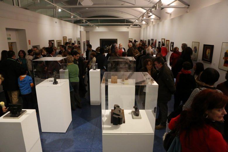 Baluarte nace como un nuevo espacio de vanguardia para las Artes en Tres Cantos