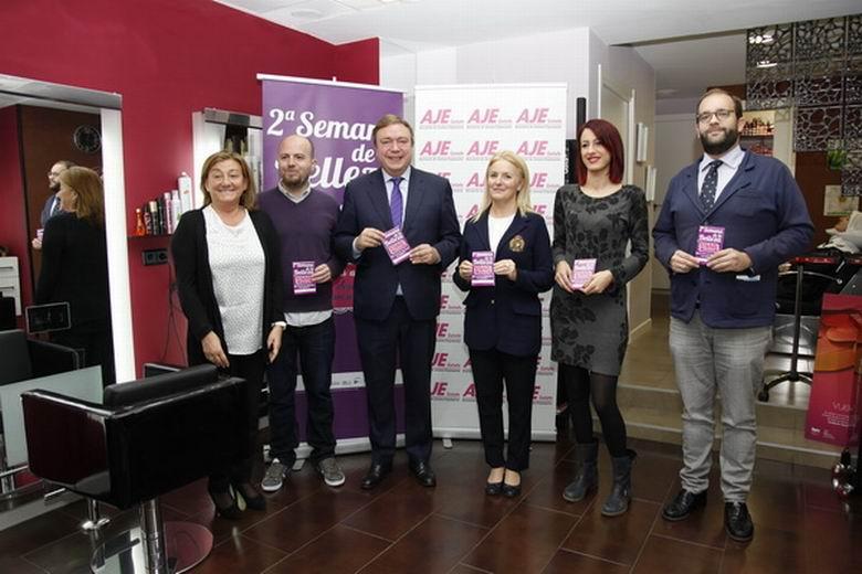Getafe celebra su segunda 'Semana de la Belleza' del 8 al 16 de noviembre