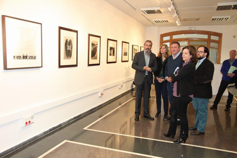 La exposición 'Un paseo por la fotografía contemporánea española. Colección Alcobendas' llega a Getafe