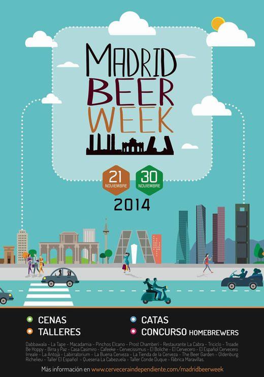 madrid-beer-week-cartel