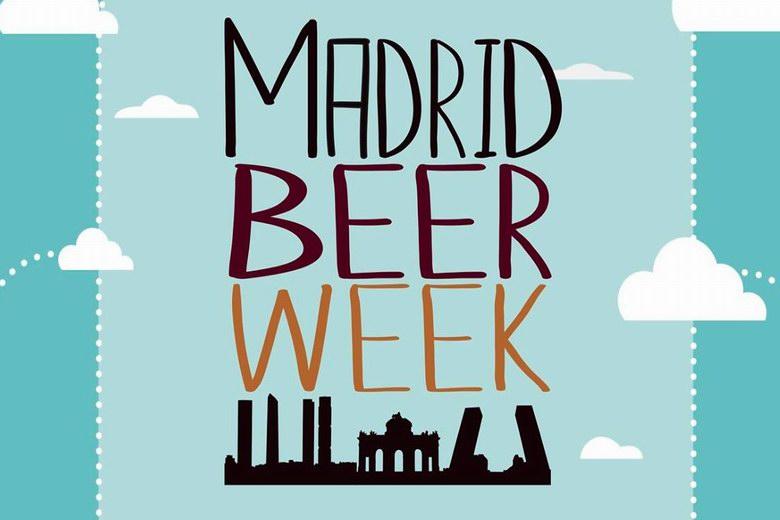 Madrid Beer Week, la semana de la cerveza en Madrid