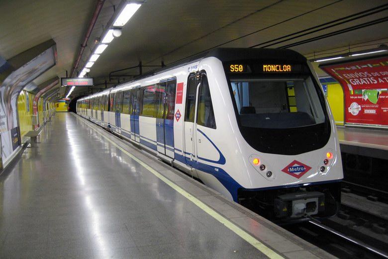 Vuelven a abrir todos los vestíbulos de Metro cerrados desde 2012 como medida de ahorro