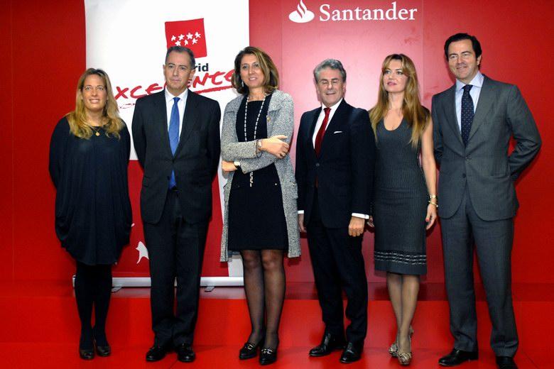 La Comunidad de Madrid apuesta por la rebaja de impuestos y el acceso al crédito para impulsar las PYMES