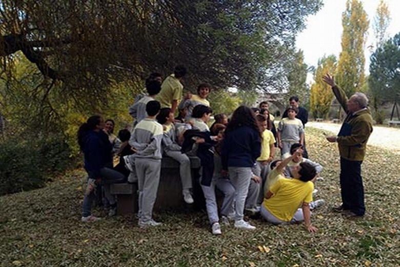 Las Rozas organiza talleres y actividades para celebrar la XIV Semana de la Ciencia
