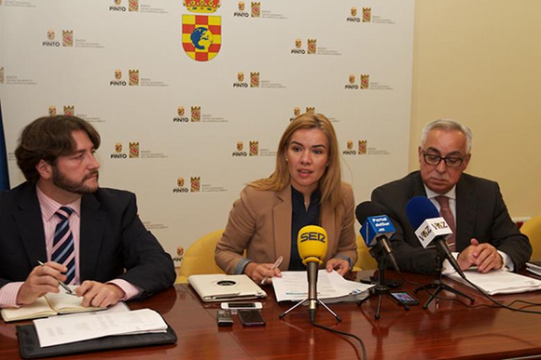 El Equipo de Gobierno aprueba una subvención de 9.000 euros para la Asociación de Minusválidos de Pinto