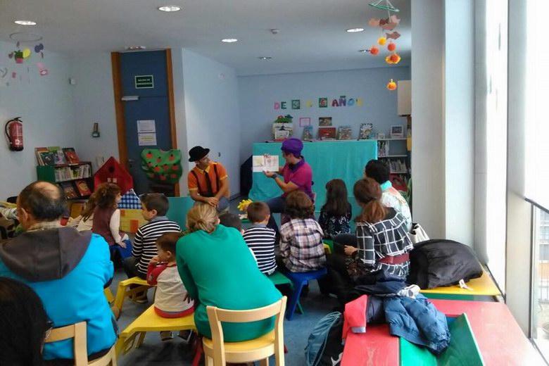 Cuentacuentos de sensibilización sobre el autismo el sábado en Pinto
