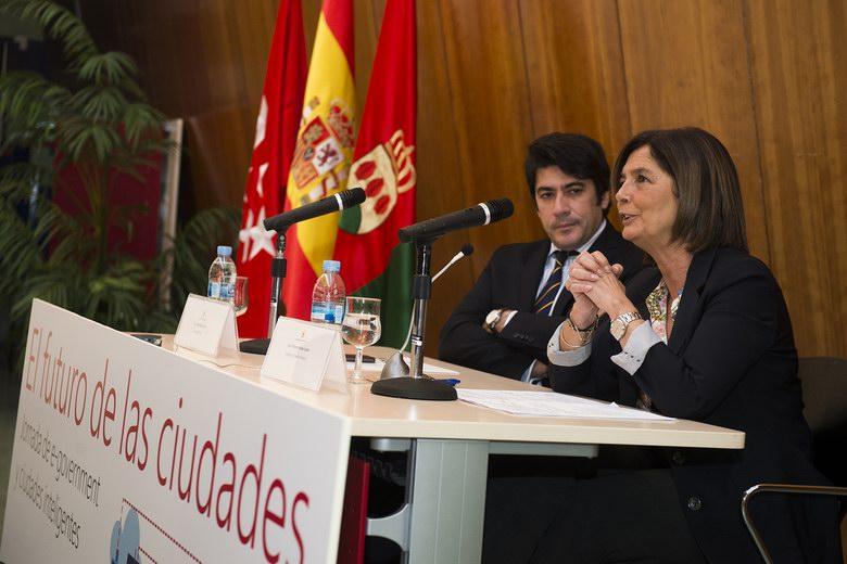 Pozuelo y Alcorcón organizan una jornada sobre ciudades inteligentes