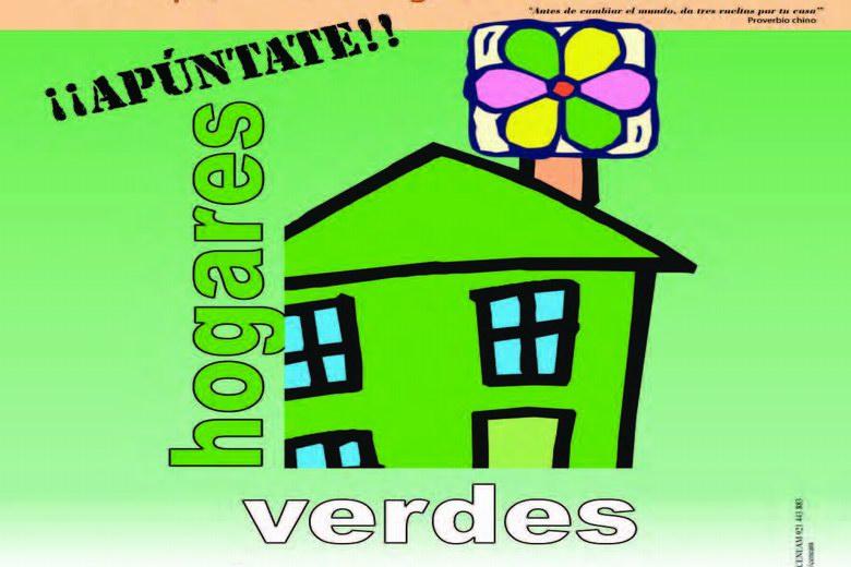 """""""Hogares Verdes"""" en Torrelodones, un pequeño """"ecogesto"""""""