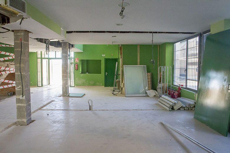 La segunda biblioteca municipal de Boadilla estará acabada en el primer trimestre de 2015