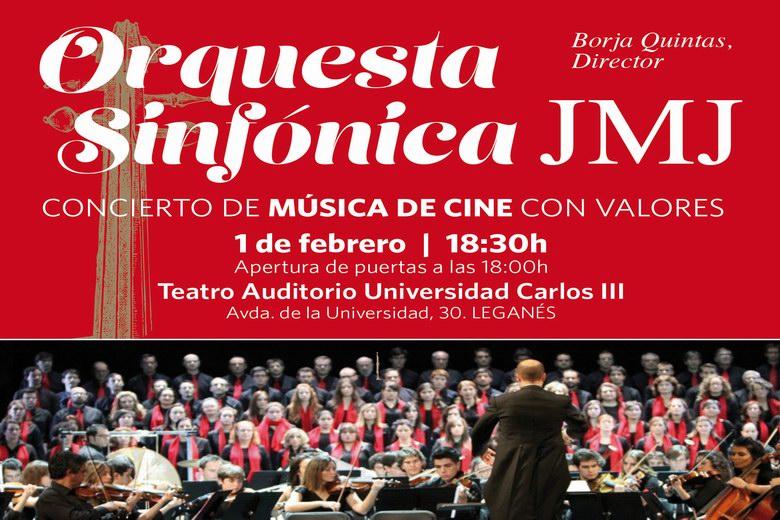 Leganés organiza un concierto a beneficio de Cáritas y en homenaje a sus voluntarios