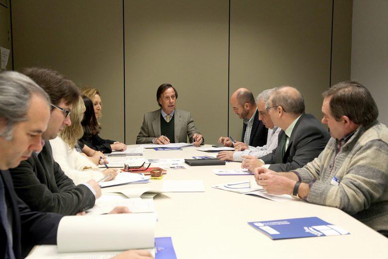 Balance y planes de futuro del 'Pacto Local para el Empleo' de Alcobendas