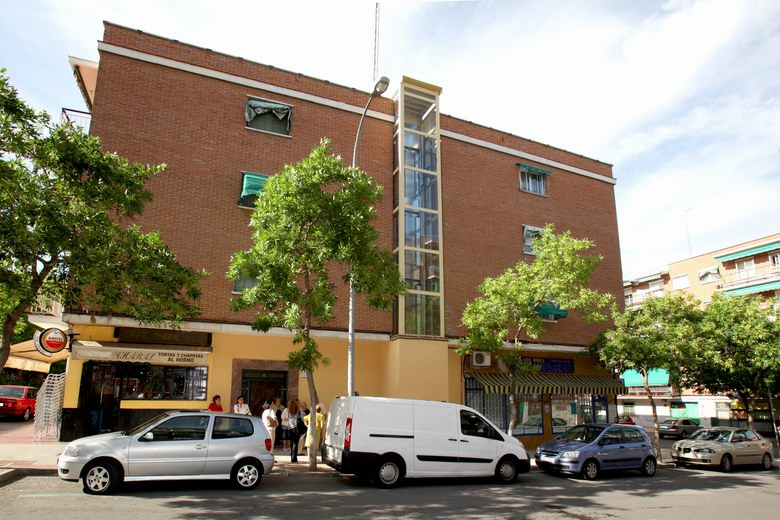 El Ayuntamiento de Alcobendas invierte más de 13 millones de euros en rehabilitar 6.000 viviendas
