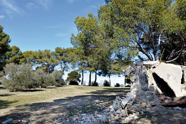 Valdemoro convertirá el Cerro del Castillo en un nuevo parque urbano