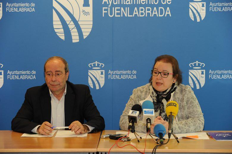 Ambicioso programa en Fuenlabrda para promover la igualdad entre sexos y prevenir la violencia de género