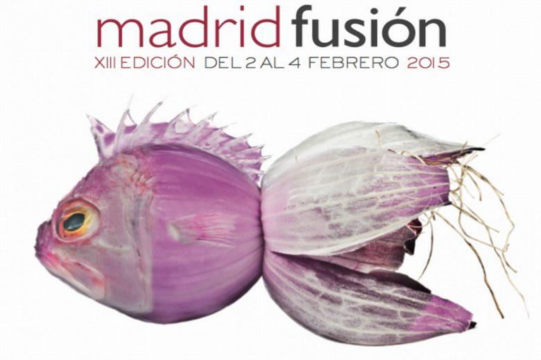 La Comunidad de Madrid presente una vez más en el congreso Madrid Fusión 2015