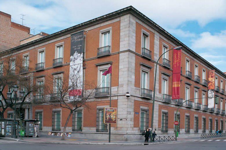 La Comunidad y el Thyssen inauguran una retrospectiva del pintor francés Raoul Dufy