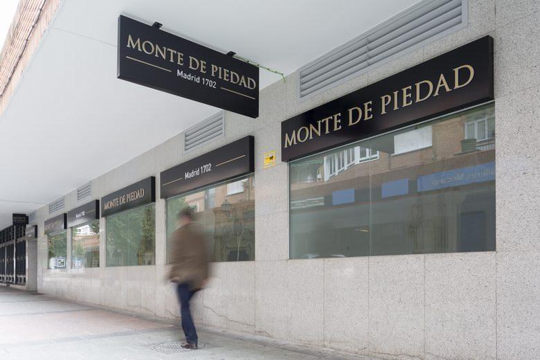 El Monte de Piedad de Madrid abre su segunda sede en Móstoles
