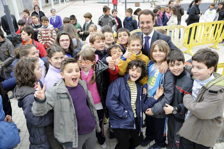 Móstoles celebra el 'Día del Niño, el próximo 18 y 19 de abril con cerca de 100 actividades para los más pequeños