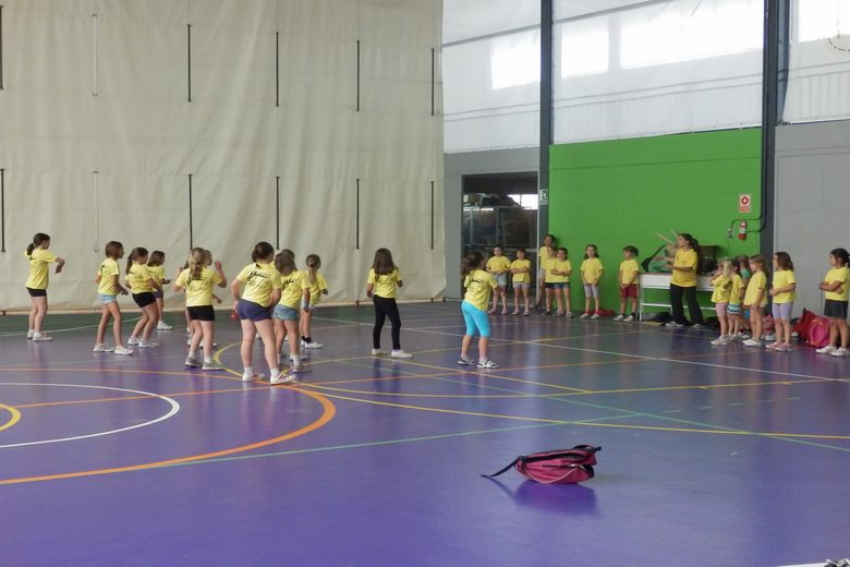El plazo de preinscripción para las actividades físico-deportivas estivales de Boadilla finaliza el 15 de abril