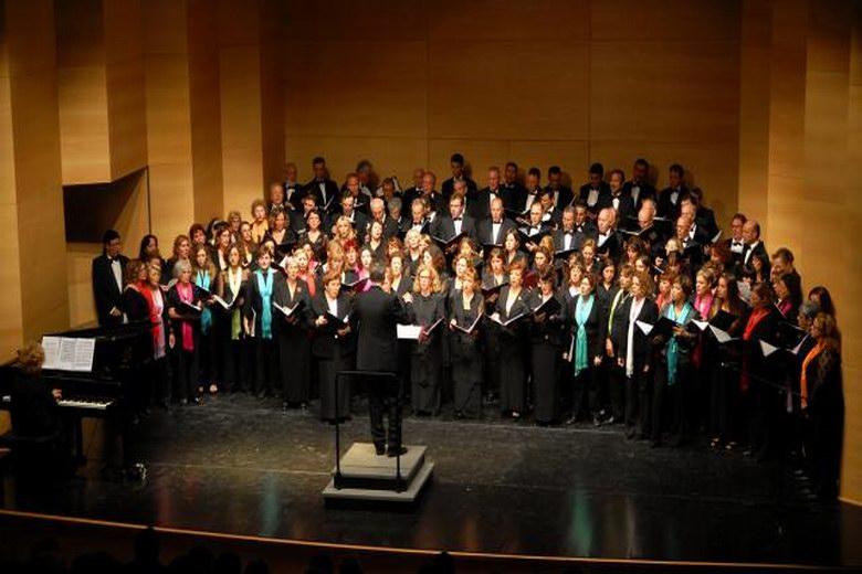 La Escuela Municipal de Música y Danza de Boadilla organiza el XV Encuentro de Corales