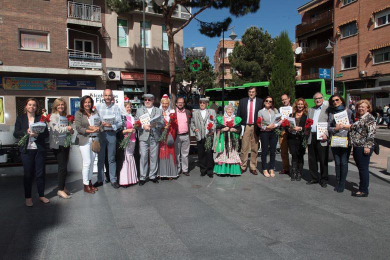 Mikel Erentxun, Loquillo o Abraham Mateo en las fiestas de San Isidro de Alcobendas