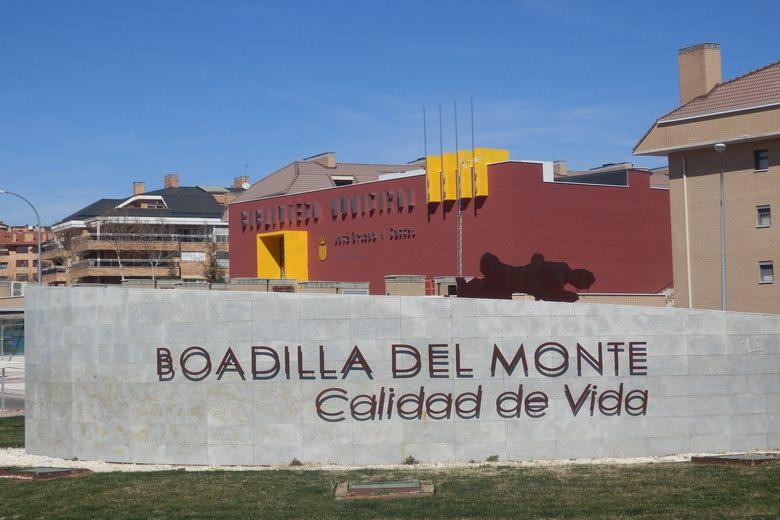 Apertura extraordinaria de las dos bibliotecas de Boadilla para preparación de exámenes