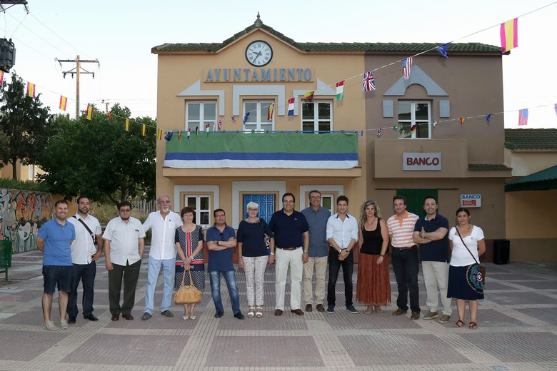 La Ciudad Escuela de los Muchachos de Leganés celebró su 45 Aniversario